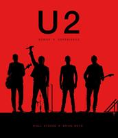U2: Songs + Experience 1787390896 Book Cover