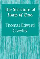The Structure of Leaves of Grass 0292700865 Book Cover