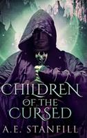 Children Of The Cursed: Clear Print Hardcover Edition 1034741977 Book Cover