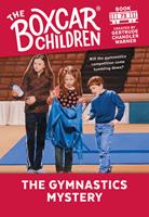 The Gymnastics Mystery (Boxcar Children Mysteries) 0807531014 Book Cover