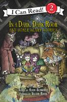 In a Dark, Dark Room and Other Scary Stories 0064440907 Book Cover
