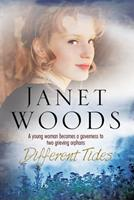 Different Tides: An 1800s Historical Romance Set in Dorset, England 1847516513 Book Cover