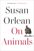 On Animals 1432891944 Book Cover