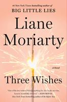 Three Wishes 0062669257 Book Cover