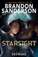 Starsight 0399555846 Book Cover