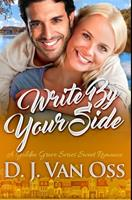 Write By Your Side: Premium Hardcover Edition 1034210920 Book Cover