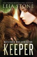 Keeper 1535010436 Book Cover