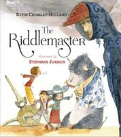 The Riddlemaster 1926890116 Book Cover
