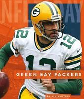 Green Bay Packers 1628327049 Book Cover