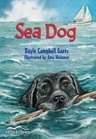 Sea Dog 1551434067 Book Cover