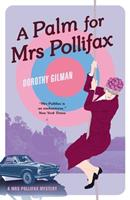 A Palm For Mrs Pollifax 1788422910 Book Cover