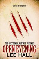 Open Evening 1537694715 Book Cover