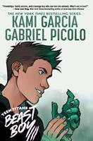 Teen Titans: Beast Boy 1401287190 Book Cover