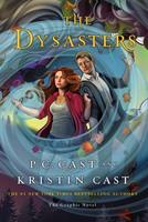 The Dysasters: The Graphic Novel: The Graphic Novel 125026877X Book Cover