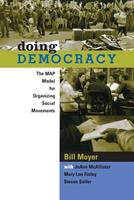 Doing Democracy 0865714185 Book Cover