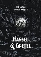 Hansel and Gretel 1935179624 Book Cover