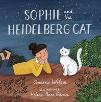 Sophie and the Heidelberg Cat 1433564181 Book Cover