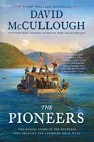 The Pioneers 1501168681 Book Cover