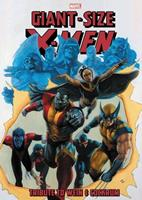Giant-Size X-Men: Tribute to Wein & Cockrum 1302930338 Book Cover