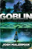 Goblin 0593237803 Book Cover