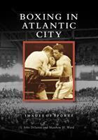 Boxing in Atlantic City 1467107077 Book Cover