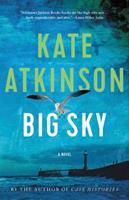 Big Sky 0316523097 Book Cover