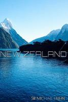 New Zealand Travel Journal 0464085977 Book Cover