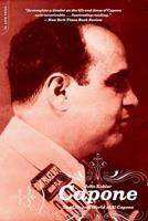 Capone: The Life and World of Al Capone 0306812851 Book Cover