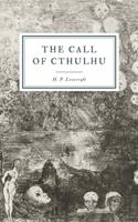 The Call of Cthulhu 1453875166 Book Cover