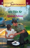 Into Thin Air 0373712642 Book Cover
