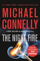 The Night Fire 0316485616 Book Cover