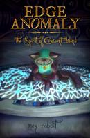 Edge Anomaly: The Spirit of Crescent Island 1777727812 Book Cover