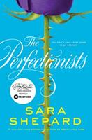 Perfectionists 0062074695 Book Cover