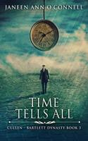Time Tells All 4867517755 Book Cover