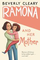 Ramona and Her Mother 0439148014 Book Cover