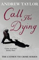 Call the Dying 0340825715 Book Cover