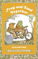 Frog and Toad Together 006023959X Book Cover