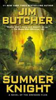 Summer Knight 0451458923 Book Cover