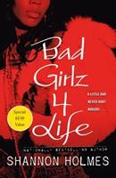 Bad Girlz 4 Life 1250802830 Book Cover
