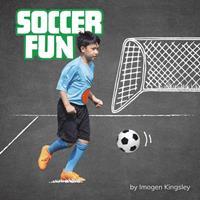 Soccer Fun 1977124704 Book Cover