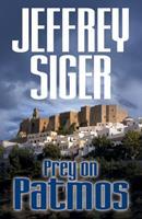 Prey on Patmos 1590587685 Book Cover