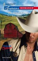 The Texas Ranger (Texas Outlaws) (Harlequin American Romance #1162) 0373751664 Book Cover