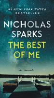 The Best of Me 0446547646 Book Cover