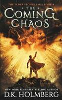 The Coming Chaos 1076516319 Book Cover