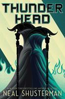 Thunderhead 1442472464 Book Cover