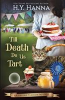 Till Death Do Us Tart 153937663X Book Cover