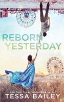 Reborn Yesterday 108785752X Book Cover