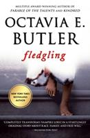 Fledgling 0446696161 Book Cover