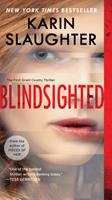 Blindsighted 0060759720 Book Cover