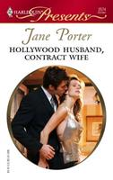 Hollywood Husband, Contract Wife 0373125747 Book Cover